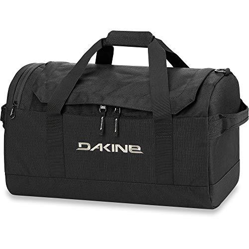 10002062 Dakine EQ Sporttas, 35 liter, opvouwbare gymtas met 2-weg rits en schouderriem, sterke comfortabele reistas en versnellingsbak