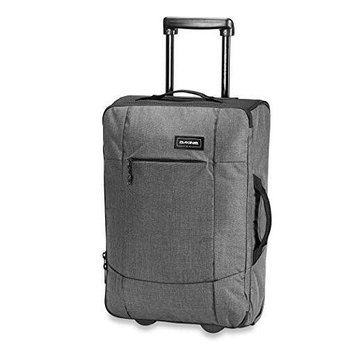 10002922 Dakine Carry On EQ Roller 40 liter, robuuste trolley met wielen, ruim hoofdvak bagage, koffer