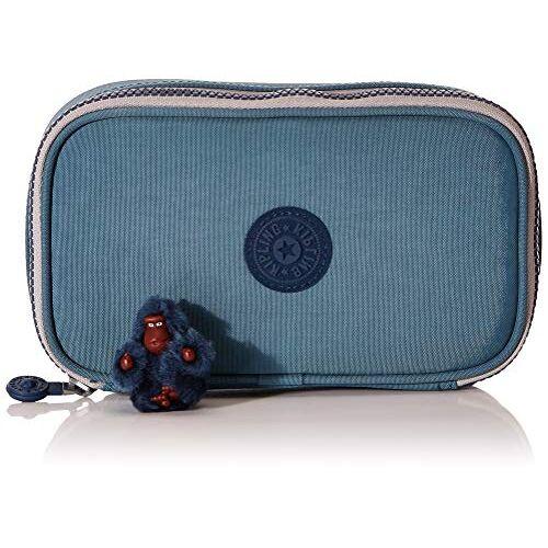 K1099953R Kipling BTS Potlood Cases 50 Pennen, Oostzee (blauw)