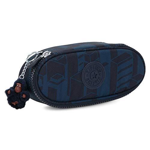 KI623154E Kipling BTS Potlood Cases Duobox, Gebouw (multi)
