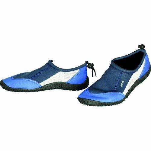 1500001000430A_Taille 32 Seac Reef, Waterschoenen voor Volwassenen en Kinderen, Sneldrogend, Schoenen voor Zwembaden en Strand