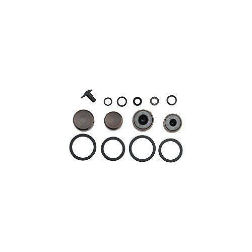 11.5018.020.002 Sram  remkabels & hulzen & geleiders, zwart, 16 mm