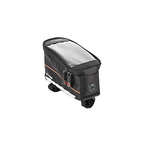 FBA_ZLSB7045 Zefal Z Console Front Pack M Bag Camera's, Unisex volwassene, Zwart, M