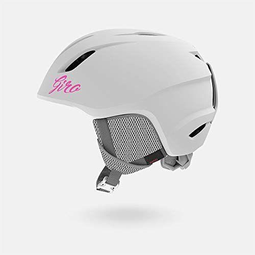 7082924 Giro lancering jeugd sneeuw helm