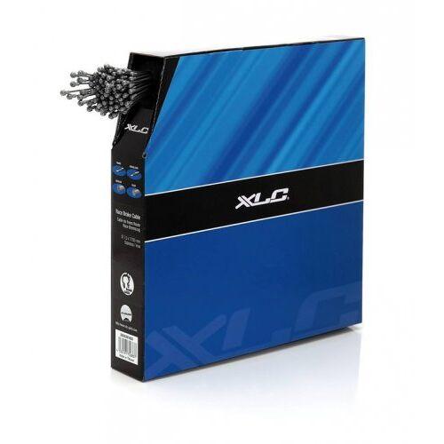 2500361600 XLC BR-X61 remkabels & hulzen & geleiders, zwart, 1,5 mm