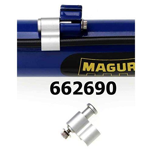 0721214 Magura Bevestigingsset buizen framehouder