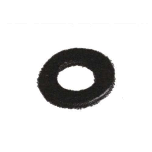 2259006201 Fix Nippel Unisex Volwassene bijlagschijf - bijlagschijf, zilver, One Size