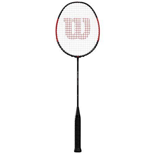 WRT8898004 Wilson Badmintonracket, Blaze S1700, unisex, greepdikte