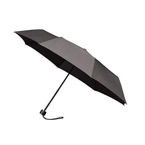 LGF-202-8116 IMPLIVA miniMAX paraplu, 100 cm, grijs