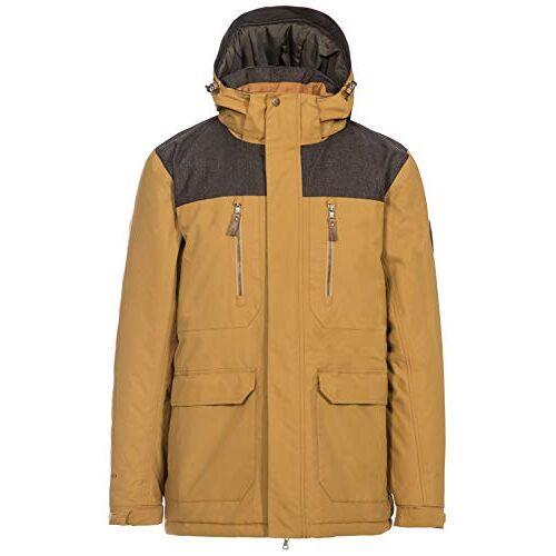 MAJKRATR0011_SANS DLX Rockwell Warme waterdichte jas voor heren