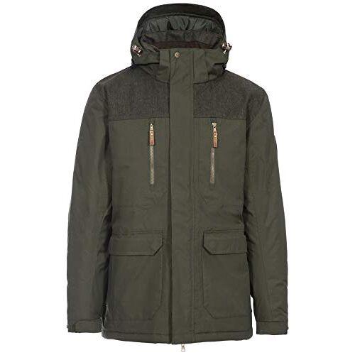 MAJKRATR0011_OLIL DLX Rockwell Warme waterdichte jas voor heren
