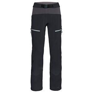 406460100380 Vaude, Shuksan Hybrid Pants, damesbroek