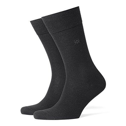 21007 BURLINGTON Mannen Leeds Sokken Virgin Wool Blend, Meerdere kleuren, UK maten 6.5-14 (EU 40-50), 1 Paar Warm, ideaal voor casual outfits
