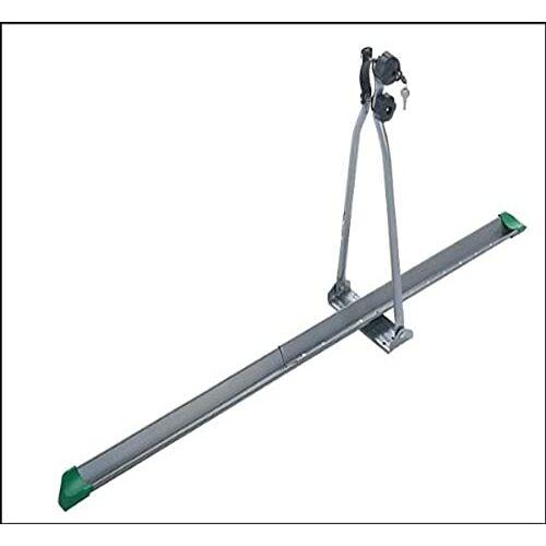 79050710 MAC Huggy Lock Fietsdakdrager Huggy Lock van staal met slot