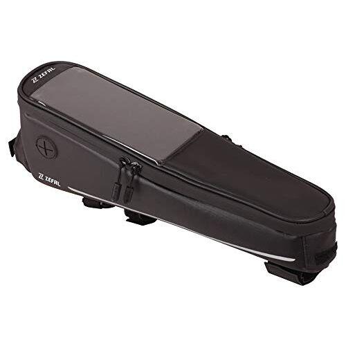 7012 Zefal Unisex's Console Pack T3 Frame Bag, Zwart, Large
