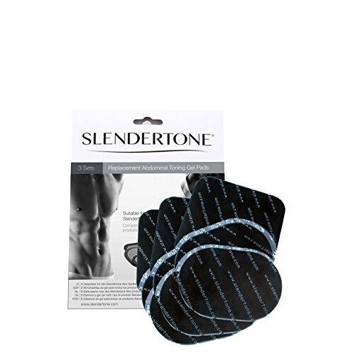 FBA_0706-9631 Slendertone reserveelektroden gelpads 9-delige set