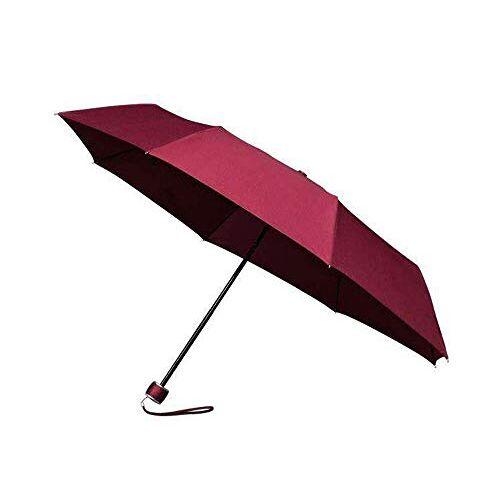LGF-202-8070 IMPLIVA miniMAX paraplu, 100 cm, rood