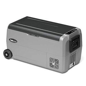 TX36 YetiCool Outdoor  koelbox, grijs/zwart, 76,5 (B) x 41,8 (H) x 44,5 cm (D)