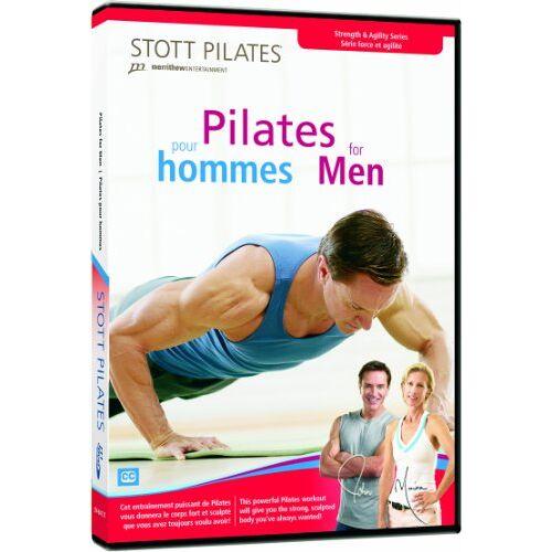DV-84137 Pilates for Men