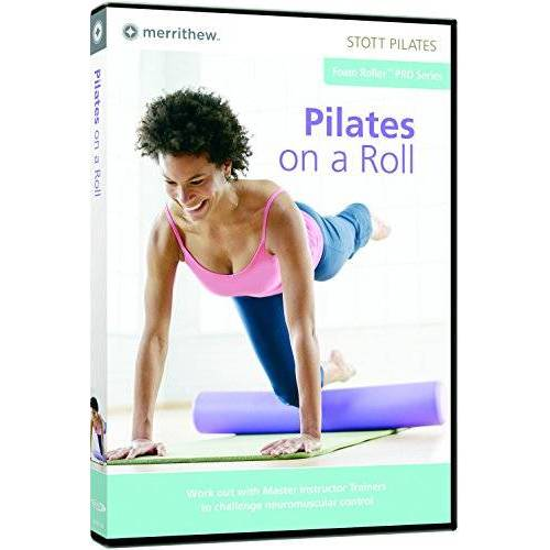 DV-81100 Stott Pilates: Pilates on a Roll