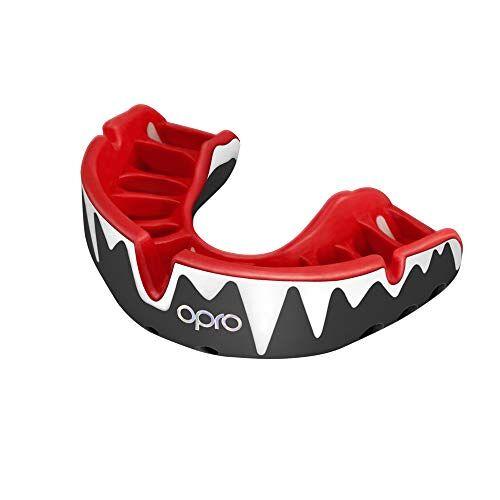 OX-L86Q-H3K4 OPRO Platinum Adult Mondbeschermer