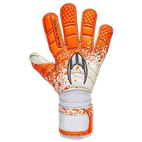 krijger Pro Shield Oranje