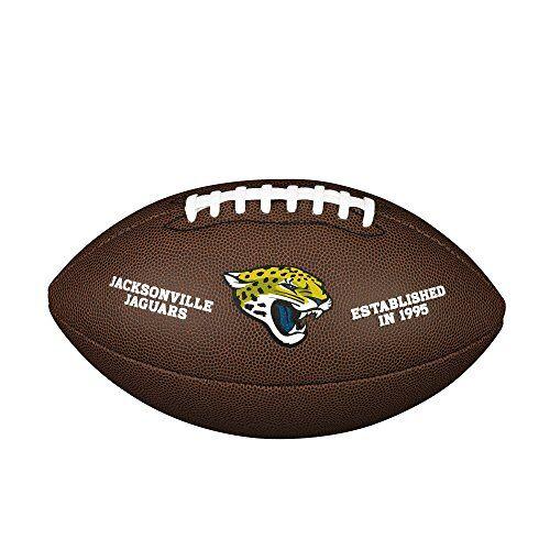 WTF1748XBJX NFL Team Logo Samengestelde Voetbal