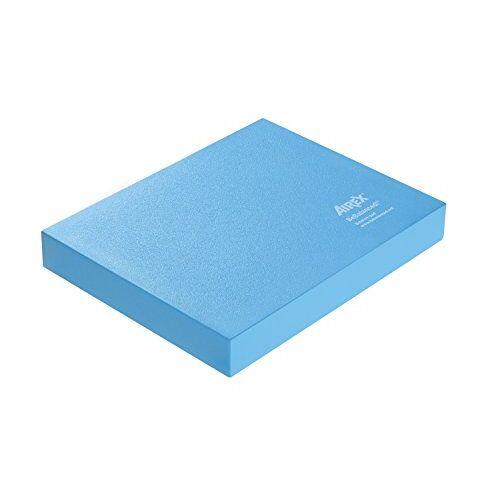 30.1105 Airex Balance-Pad Trainingsmat, 50 X 41 X 6 Cm, Blauw