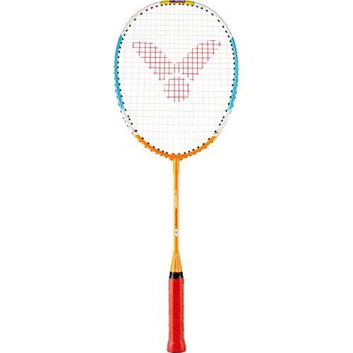 116/5/8 VICTOR Badmintonracket Training, blauw/rood, 58,0 cm,
