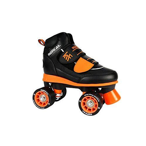 0017113T33 KRF kinderfigure Quad gepensioneerde rolschaatsen