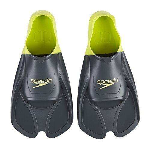 8-08841B076 Speedo Volwassen Unisex Training Vin Zwemmen Hulpmiddelen
