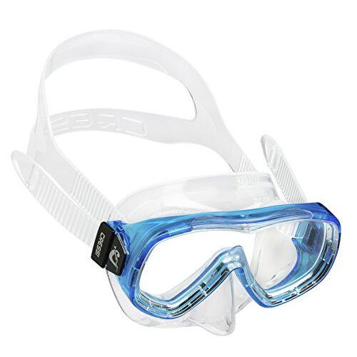 DN200563 Cressi Piumetta Kid Mask Duikmaskers voor jongens