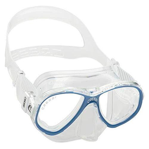DN208420 Cressi Perla Jr Mask Duikmasker voor kinderen