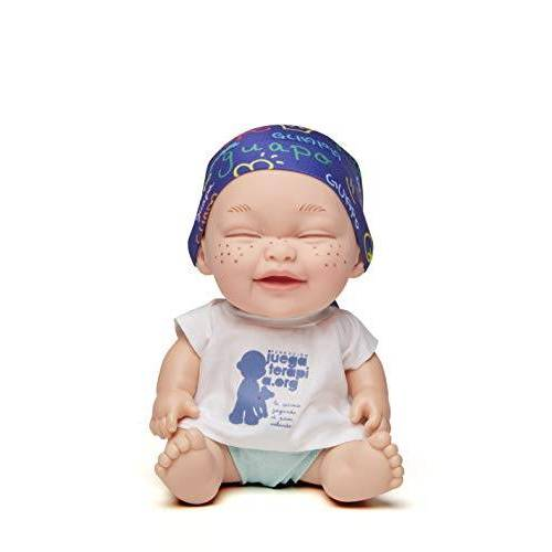 0147 Pop Baby Pelon Alexandro Sanz spel