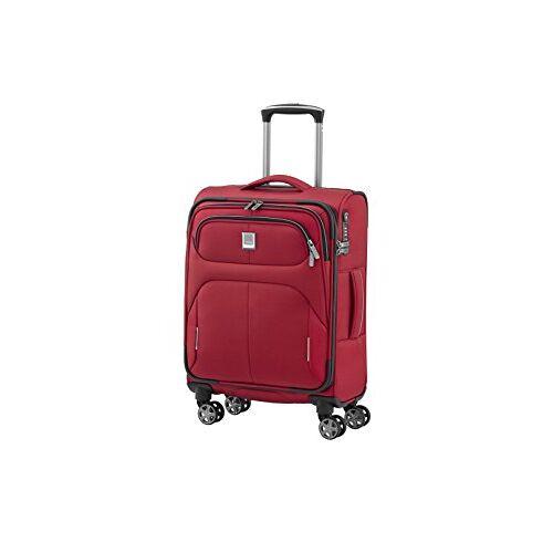 382406-10 NONSTOP 4 wielen trolley uitbreidbaar, rood (rood)