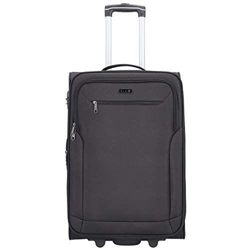 6860-01 D & N Travel Line 6800 koffer, 66 cm