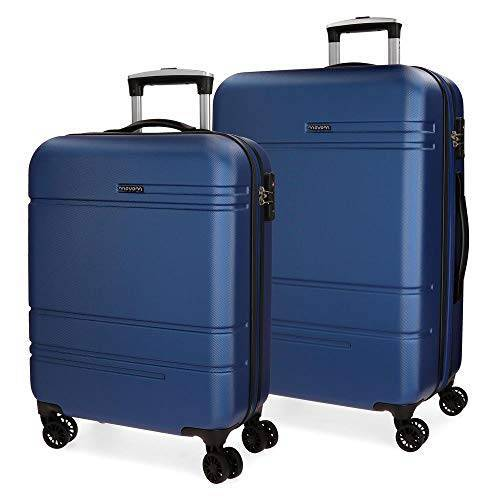 5619562 MOVOM Galaxy Bagageset, 68 cm, Bagage Set, ,