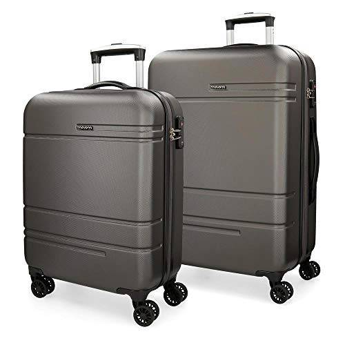 5619561 MOVOM Galaxy Bagageset, 68 cm, Bagage Set, ,