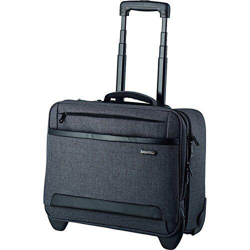 46134 Lichtpak- Business Laptop Trolley