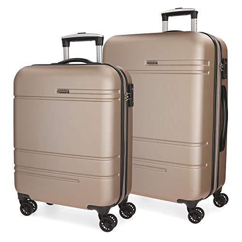 5619563 MOVOM Galaxy Bagageset, 68 cm, Bagage Set, ,