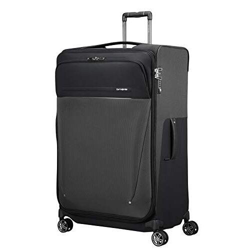 106700/1041 SAMSONITE B-Lite Icon Rechtopstaande handbagage, Zwart (zwart) (zwart)