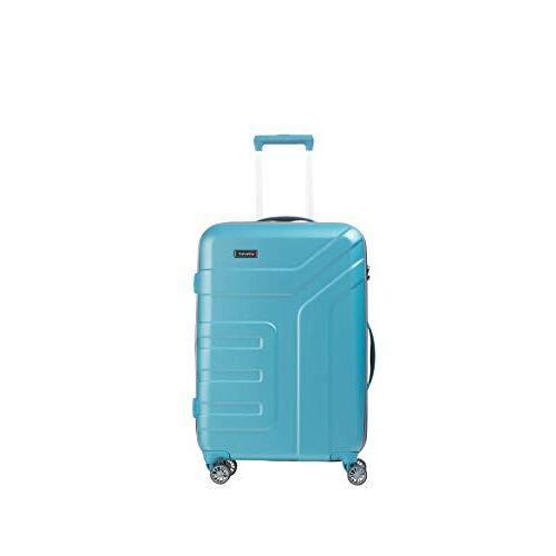 2275803 Travelite Koffer & Trolleys, 70 cm, 79 liter, turquoise