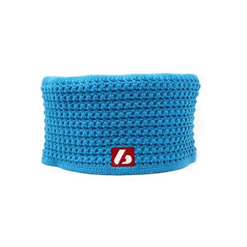 M4 Bandeau Warmlaufski, blauw