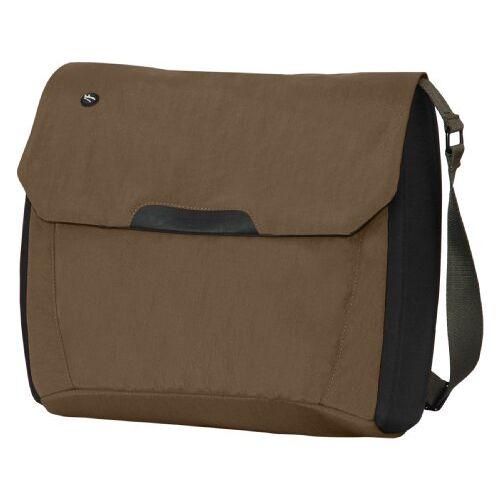 DEP04 Messenger Bag, Medium Boarding