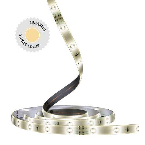 Inakustik In-akoestiek A-Art LED uitbreidingsset 45 cm warm wit