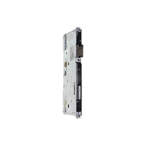 Roto C500 6592P10 deurslot, zilver