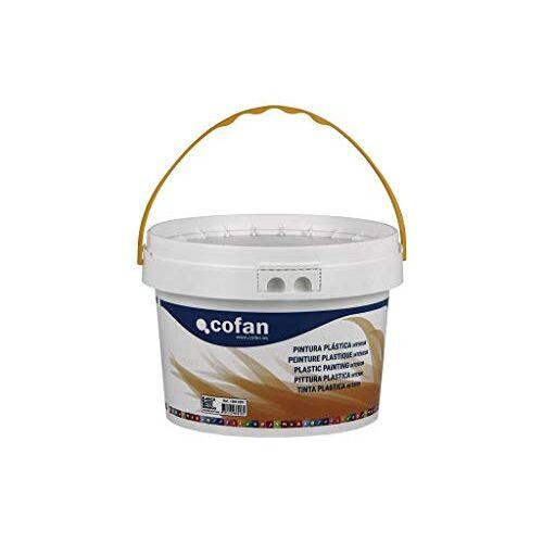Cofan 15002381 – kunstenaarsverf voor binnen en buiten.