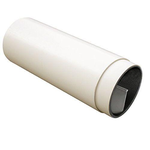 La Ventilazione De ventilatie het3430 geluiddemper akoestische spiraalboor helix34 met telescoopbuis voor ventilatieopeningen, ivoor, lengte 29,5 tot 55 cm, diameter 125 mm.