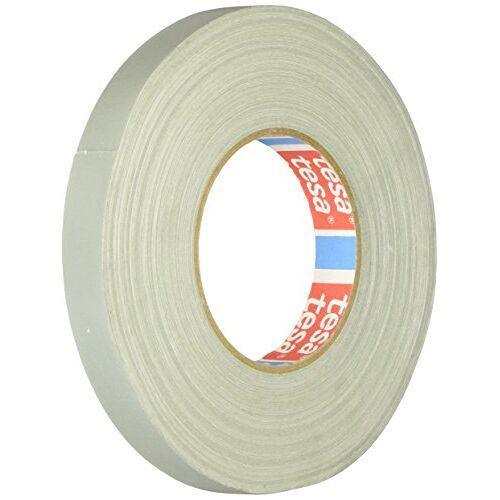 tesa 04651-00534-00 weefseltape 4651 Premium 19 mm x 50 meter grijs