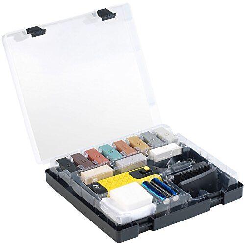 AGT tegelreparatieset: reparatieset WRS-11.fks voor tegels, tegels en aardewerk (tegelreparatieset)